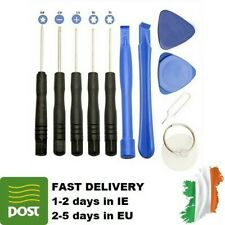 11Pcs Mobile Phone Opening Pry Tools Kit Screwdriver Set for iPhone