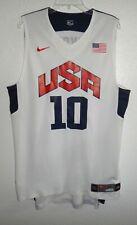 Mens Sz 54 Nike Team Usa 2012 Olympics Kobe Bryant Basketball Jersey #10 Rare