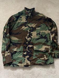 US Woodland BDU Jacket/shirt