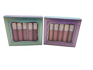 Tarte Lip Gloss Maracuja Travel Size - SET OF 10 - Gift Boxed Sets