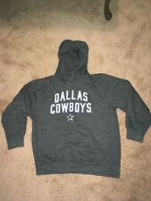 Youth XL(20) Dallas Cowboys Pullover Hoodie