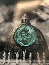 Numis - Sesterzio di Traiano - ACQUA TRAIANA - moneta romana antica