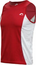 More Mile Team Mens Running Vest