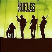 Great Escape, The Rifles, Good CD