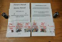 Marantz 2238 2238B rebuild restoration recap service kit fix repair capacitor