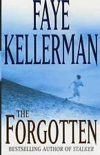 The Forgotten By  Faye Kellerman.