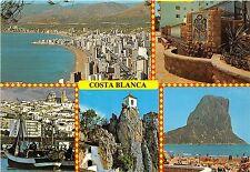 B54111 Costa Blanca  spain