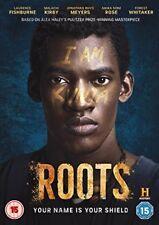 Roots [DVD] [DVD][Region 2]