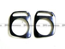 For Suzuki Jimny FRP Fiber Glass Type A Headlight Cover Panel Accessories Trim