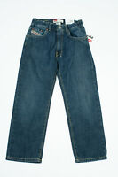 Boys Diesel PirPir Jeans Designer Denim Age 2 - 10 NEW - 100% Authentic