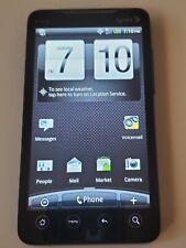 HTC EVO 4G LTE - 16GB - Black (Sprint) Smartphone