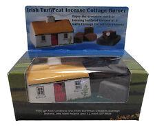 Irish Turf/Peat Incense Cottage Burner