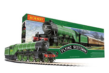 Hornby R1255 OO Flying Scotsman Train Set