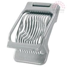 100% Genuine! WESTMARK Duplex Egg Slicer Silver Made in Germany! RRP $34.95!