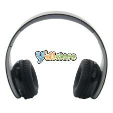 Bluetooth Wireless Stereo Gaming Headset Headphone with USB Receiver for PS4 PC