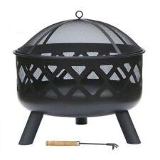 Gardeco Bowl Steel Firepits & Chimeneas