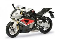 Bmw S 1000 RR Moto 2013 1:10 Model 6663 SCHUCO