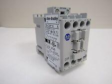 NEW ALLEN-BRADLEY IEC 100C09J10 STANDARD CONTACTOR 9 AMP 24VAC NEW IN BOX