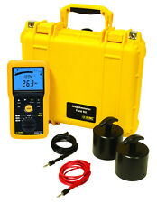 AEMC 6536 100V Multi-Function Digital Insulation Resistance Tester with ESD Kit