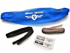 Dusty Motors Protection Dust Cover - Blue : HPI Trophy Truggy / Buggy Fluz