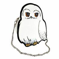 Harry Potter Hedwig Owl Cross Body Bag Handbag - Cosplay Funky Kitsch
