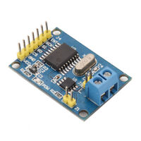 MCP2515 CAN Bus Module TJA1050 Receiver SPI Module for  TK