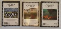 Glimmer Train Stories 3 Quarterly Journals Winter 2006 Fall 2007 Winter 2009 Lot