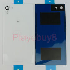 New Housing Battery Glass Back Cover Case For Sony Xperia Z5 Compact E5803 E5823