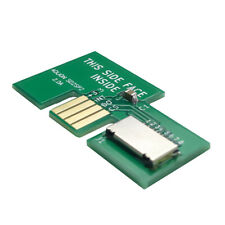 Card Adapter TF Card Reader Replacement for NGC SD2SP2 SDLoad SDL Adapter