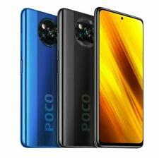 POCO X3 NFC Global Version Snapdragon 732G Xiaomi Smartphone 64MP Camera 5160mAh