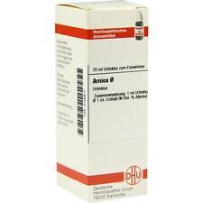 ARNICA Tintura a base di erbe = D1 20 ml PZN2126917