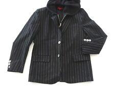 veste New G.O.L Boys taille 12 Ans Garçon blazer chic sport capuche réversible