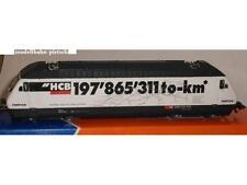 "Roco 63504 SBB BR 460 014-4   ""HBC "" ,neu,OVP"