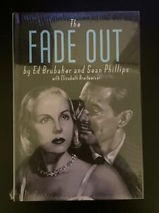 The Fade Out Ed Brubaker Sean Phillips Hardcover Image Graphic Novel Comic Book