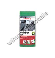 InnenReinigungsTücher Box 25Stk. SONAX 412200