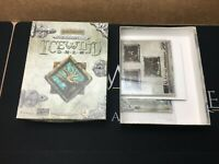 ICEWIND DALE 1 Pc Cd Rom Original ICE WIND BIG BOX - Fast Secure Post