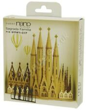 T Gauge 1:450 Scale Sagrada Familia Church Kit