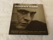 Johnny Cash - The Very Best Of The Sun Years CD (2001)  Country Music