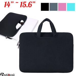 Linomo Computer Bag Nautical Anchor Navy Blue Laptop Sleeve Case Briefcase Messenger Sleeve Laptop Shoulder Bag fits 13 Inch 14 Inch 14.5 Inch Laptop for Women Men Office Kids School