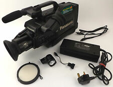 Panasonic Standard Definition Camcorder