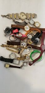 JUNK JUNK JUNK PARTS PARTS WATCH LOT