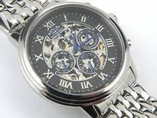Rotary Men's Automatic Skeleton Watch GB00242/04