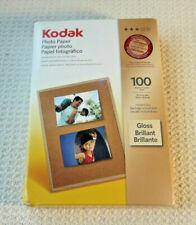 Kodak Photo Paper Universal Inkjet Paper