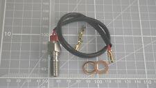 Goodridge BANJO BOLT BRAKELIGHT SWITCH  3/8 UNF Stainless Steel brakes and hoses