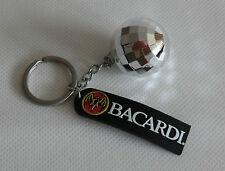 Bacardi  Feldermaus Schlüsselanhänger Discokugel NEU OVP siehe Foto