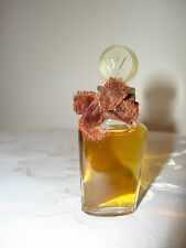Vintage Original Collectible Weil France Splash Parfum 1/4FL OZ