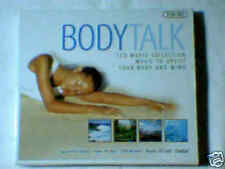 2CD BODY TALK NEW AGE DEEP LIFT RIVERS OF LUST POLESTAR