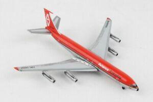 NEW 1:500 HERPA AVIANCA BOEING B 707-300 HK-1402 MODEL 534093
