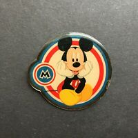 DS - Pin Trading Starter Kit - 1 Mickey Mouse Pin Only Disney Pin 59949
