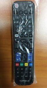Topfield Remote TP800 / TP-800 Original Brand New